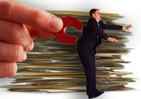 список бюро кредитных историй