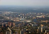 вторичный рынок жилья в подмосковье, вторичка в подмосковье
