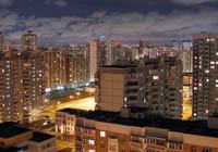 рост цен на недвижимость 2010
